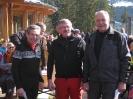 Vereinsmeisterschaft Ski-Alpin am 15. Februar 2015